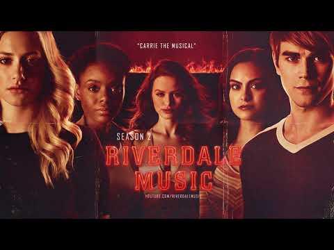 Pino Donaggio - Bucket of Blood | Riverdale 2x18 Music [HD]