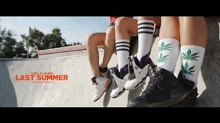Last Summer - yung