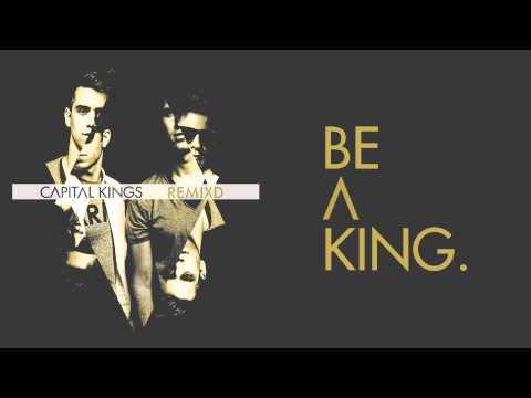 Música Be A King