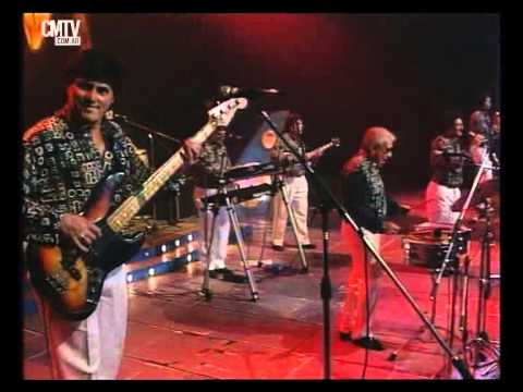 Los Wawanco video Lucerito - CM Vivo 1999