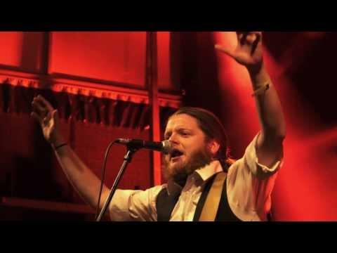 The Eskies - Heave Away (Live)