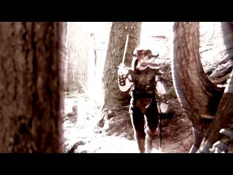 Scythia - Spirit of the Quest OFFICIAL MUSIC VIDEO