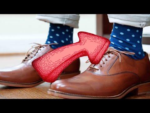Cómo vestir calcetines | Reglas y recomendaciones para vestir calcetines como un campeón
