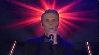 Paulius Bagdanavičius - Mano meile, žinok (LB#2 TOP12)