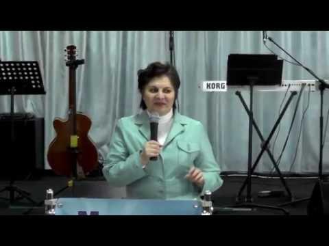 Молитва за здоровье и нужды друг друга  27.11.16