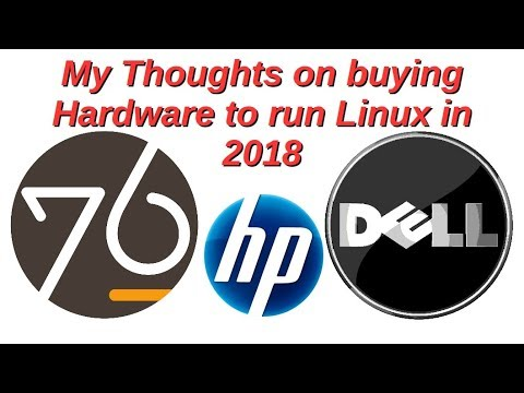mp4 Hardware For Linux, download Hardware For Linux video klip Hardware For Linux