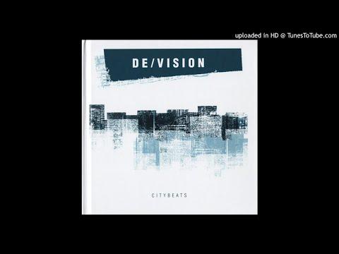 De/Vision - I Don't Believe In A Broken Heart