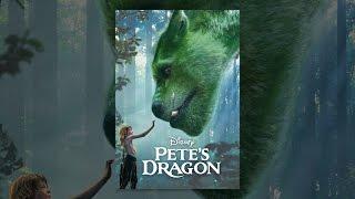 Petes Dragon 2016