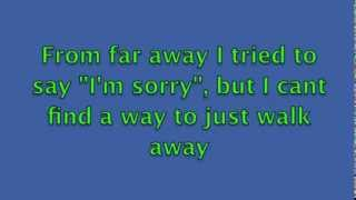 Dokken - Walk Away lyrics