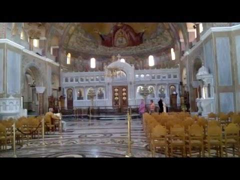 Храм в георгиевске сайт