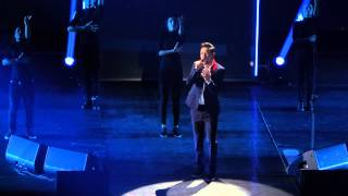 "Дима Билан - ""Не молчи"". Крокус Сити Холл. 27.11.14"