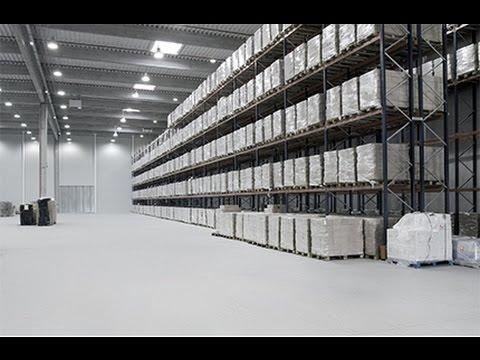 Warehouse Manager Certification | Vskills - YouTube