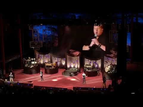 "Rascal Flatts ""Back To Life"" Red Rocks Amphitheatre, Colorado, 9/11/2018 Mp3"