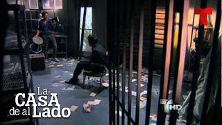 La Casa de Al Lado | Capítulo 150 | Telemundo