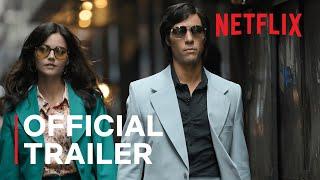 Saina Trailer