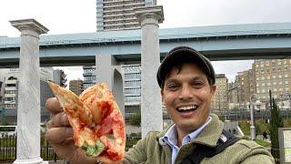 Tokyo's Little Italy w/ Street Food (How Italian is it?)
