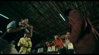 Боевая сцена, Патрик Тэнг против бандитов/Моцарт против бандитов