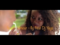 Nout L'Amour (Ily Feat Dj Yaya) - Octobre 2016 - Clip Officiel