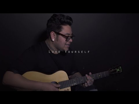 Love Yourself (Justin Bieber Cover) - Andrew Garcia