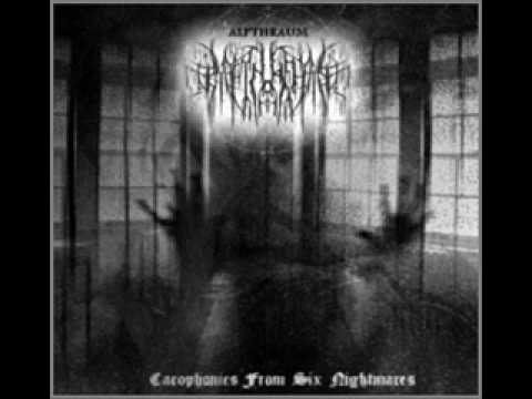 ALPTHRAUM - Trapped Inside A Cellar Of Torments online metal music video by ALPTHRAUM