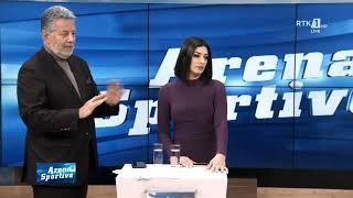 Arena Sportive 21.03.2021