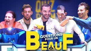 Questions pour un Beauf : le Jeu !