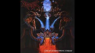Dismember - Dismembered Lyrics Video - Death Metal Monday's