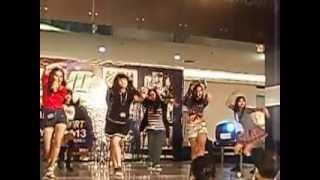 Gambar cover Dream Kpop Fantasy Concert Contest Batch 2 Solo - The Boys