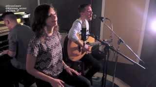 """Evan Craft & Nicole Garcia - """"Resplandeces"""" (BRIGHTER - HILLSONG YOUNG & FREE)"""