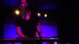 Active Child - See Thru Eyes Live in Echo Park 8/15/11