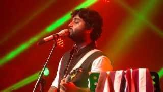 Har Kisiko Nahi Milta yaha Pyar By Arijit SIngh Live Performance At Rajkot 2014