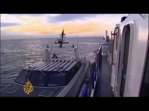Piracy in the Malacca Straits