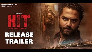 Hit: The First Case Trailer