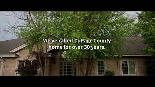 DuPage Recovery For 30 Years.