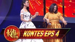 Enak Banget! Sundaan Bareng Amel & Kaka KDI [TALAK TILU] - Kontes KDI Eps 4 (9/8)