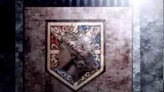 Dragonforce - Storming The Burning Fields AMV Shingeki no Kyojin - Attack on Titan AMV