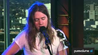 "Johnathan Rice ""Good Graces"" (PureVolume Sessions) Live Acoustic Performance"