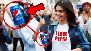 Top 5 MOST HATED COMMERCIALS! (Kendall Jenner PEPSI Commercial & More)
