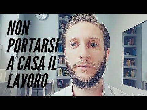 software di opzione binaria italia portarsi il lavoro a casa in inglese