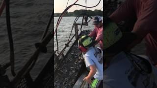 Chasin Tail Charters Field Trip
