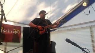 Video Karel Malcovský - Tiché město - 24.5.2014 (Vyšehraní)