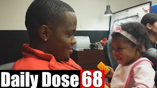 #DailyDose Ep.68 - THROWBACK JAMS! | #G1GB