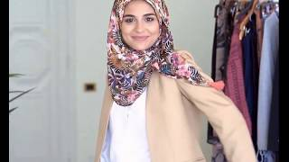 Chic Mini - Instant Hijab