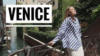 Влог из Венеции. Архитектурная Биеннале