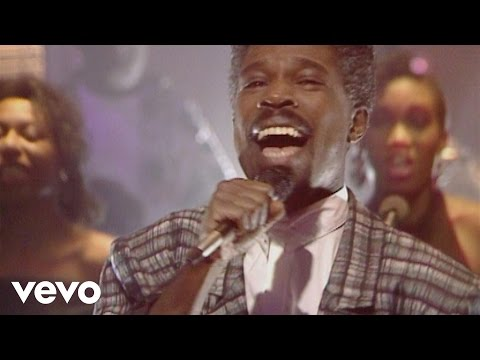 Billy Ocean - Get Outta My Dreams, Get into My Car (Top Of The Pops 1988)