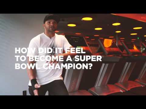 What Winning The Super Bowl Taught Brendon Ayanbadejo
