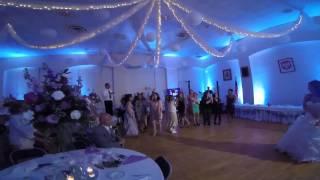 Del Bianco Wedding 2015