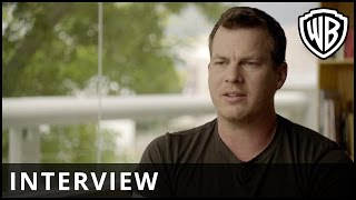 Westworld - Jonathan Nolan Interview - Warner Bros. UK