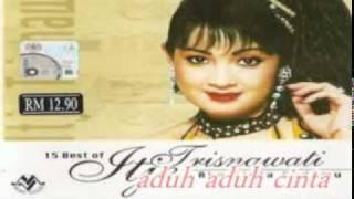 ITJE TRISNAWATY  (aduh-aduh Cinta )lagu Jadul Thn 80an