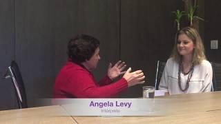 19 – Entrevista com Angela Levy